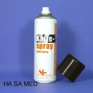 Kühlspray, Kältespray, Sport- Spray, 300ml